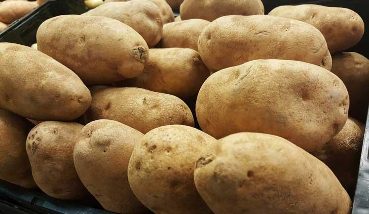 Aardappelen koken - zoyummy.nl